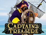 Captain's Treasure