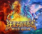 Wild Qilin